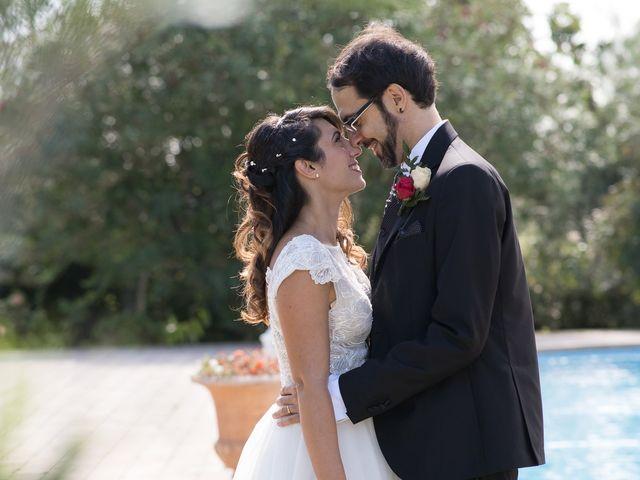 Il matrimonio di Francesco e Giulia a Roma, Roma 54
