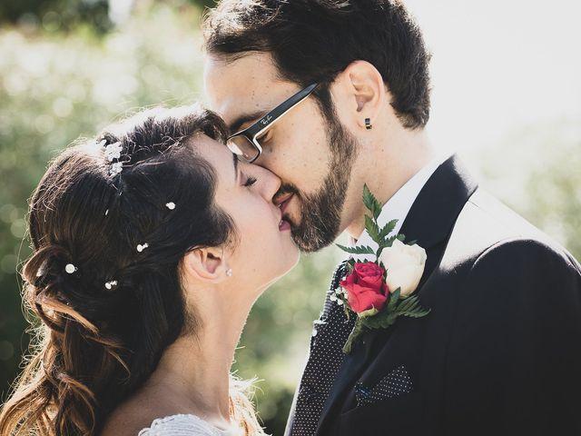 Il matrimonio di Francesco e Giulia a Roma, Roma 55