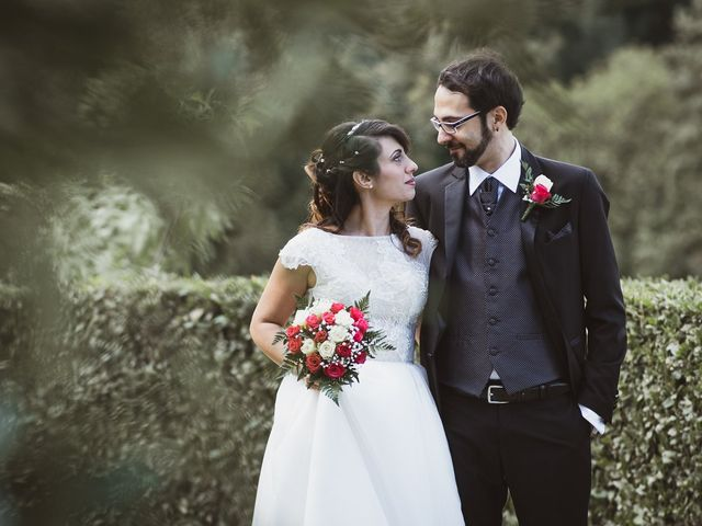 Il matrimonio di Francesco e Giulia a Roma, Roma 59