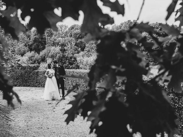 Il matrimonio di Francesco e Giulia a Roma, Roma 60