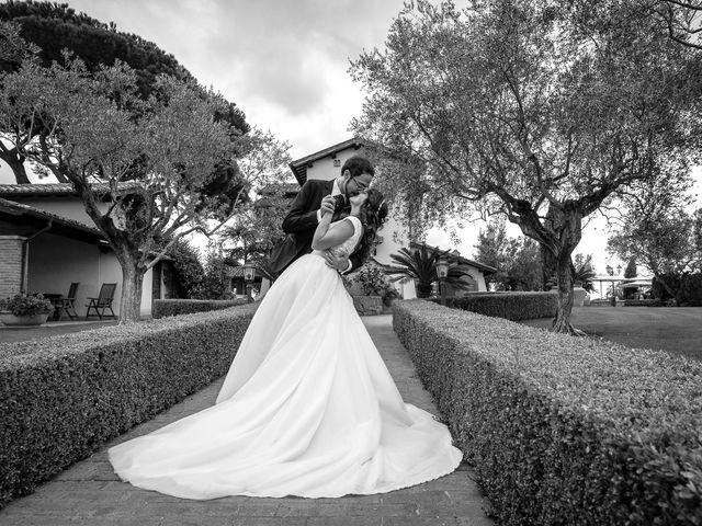 Il matrimonio di Francesco e Giulia a Roma, Roma 61