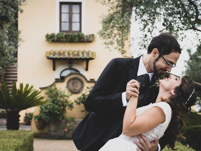 Il matrimonio di Francesco e Giulia a Roma, Roma 62