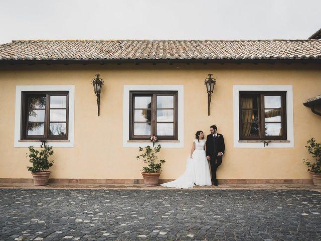 Il matrimonio di Francesco e Giulia a Roma, Roma 64
