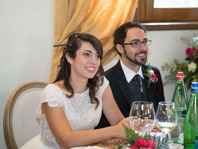 Il matrimonio di Francesco e Giulia a Roma, Roma 65