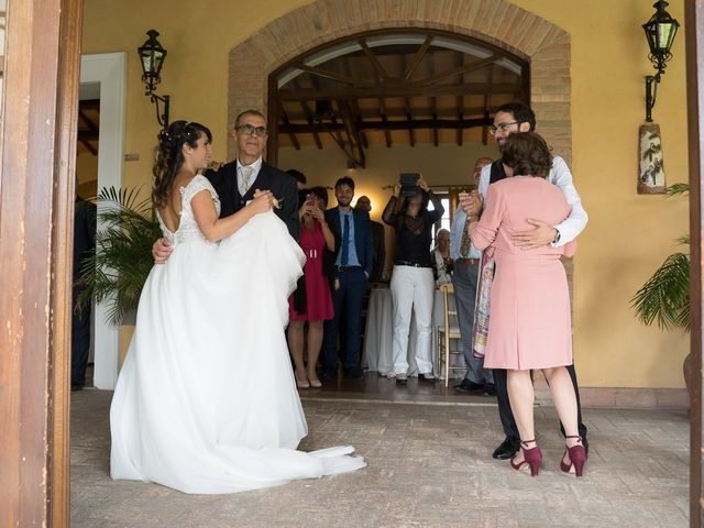 Il matrimonio di Francesco e Giulia a Roma, Roma 67