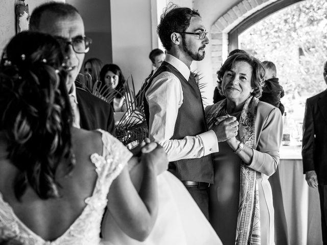 Il matrimonio di Francesco e Giulia a Roma, Roma 68