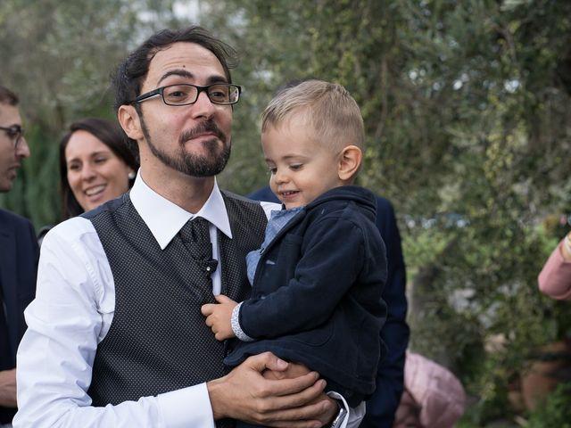 Il matrimonio di Francesco e Giulia a Roma, Roma 71