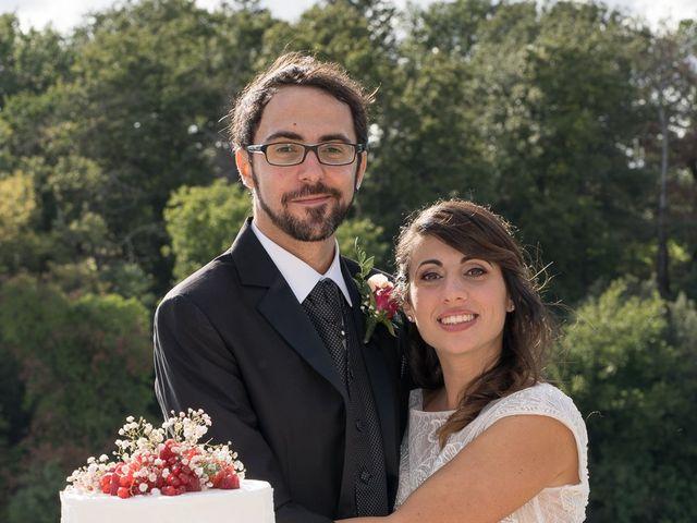 Il matrimonio di Francesco e Giulia a Roma, Roma 72
