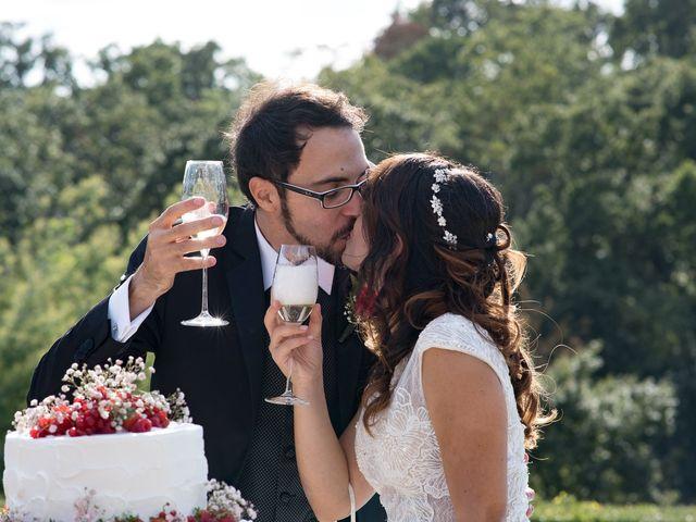 Il matrimonio di Francesco e Giulia a Roma, Roma 74