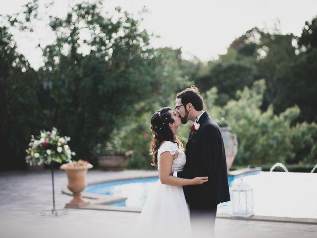 Il matrimonio di Francesco e Giulia a Roma, Roma 76