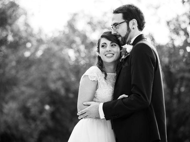 Il matrimonio di Francesco e Giulia a Roma, Roma 77