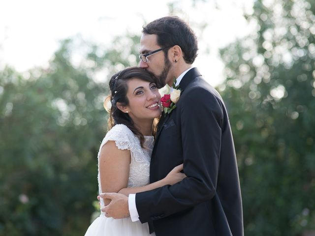 Il matrimonio di Francesco e Giulia a Roma, Roma 78