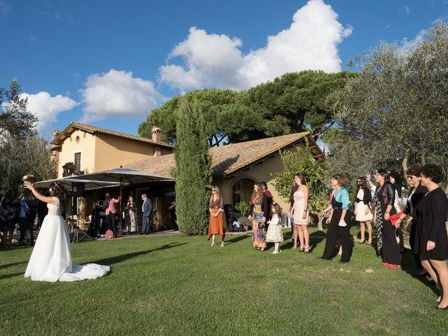 Il matrimonio di Francesco e Giulia a Roma, Roma 79