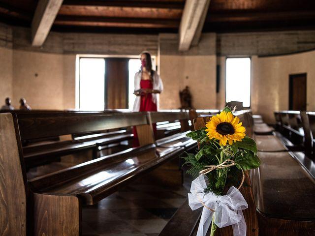 Il matrimonio di Daniele e Paola a Brescia, Brescia 1