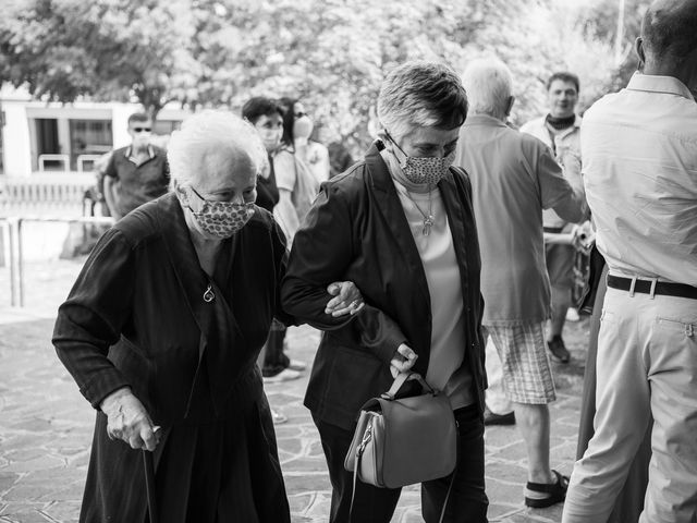 Il matrimonio di Daniele e Paola a Brescia, Brescia 5