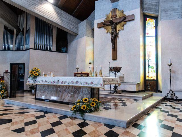 Il matrimonio di Daniele e Paola a Brescia, Brescia 6