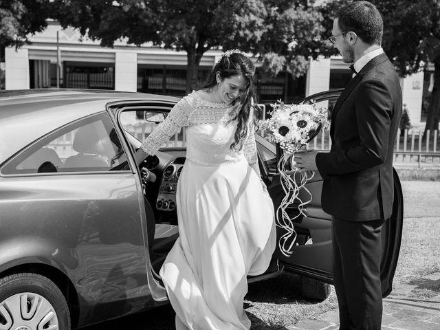 Il matrimonio di Daniele e Paola a Brescia, Brescia 10