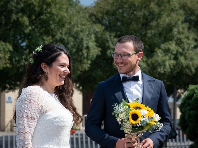 Il matrimonio di Daniele e Paola a Brescia, Brescia 11