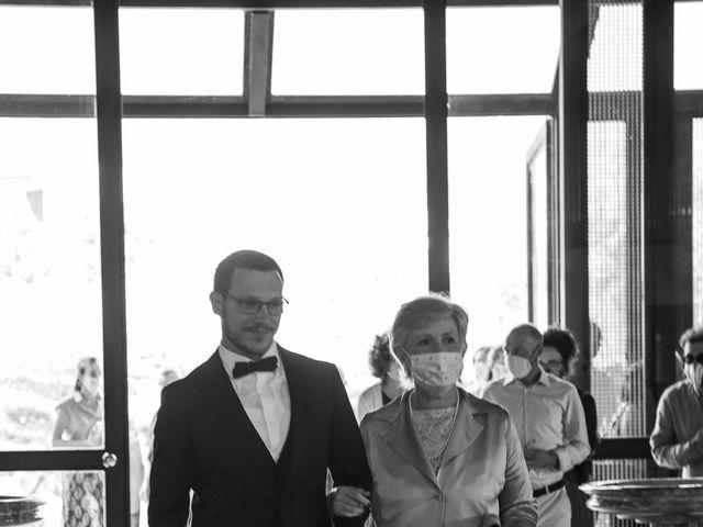 Il matrimonio di Daniele e Paola a Brescia, Brescia 12