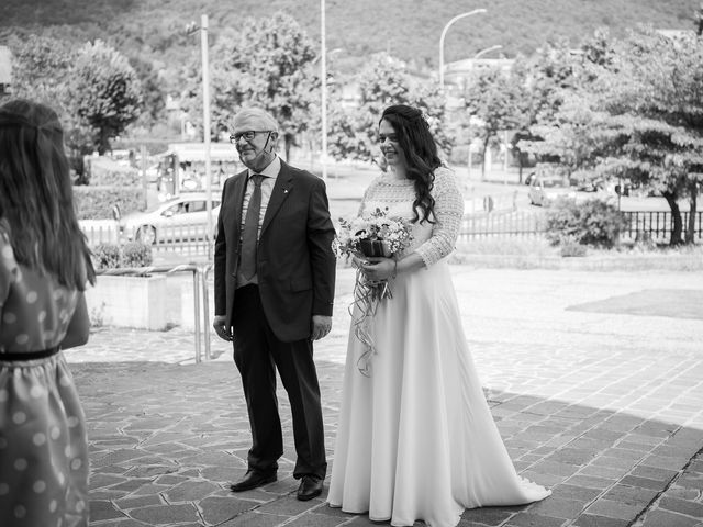 Il matrimonio di Daniele e Paola a Brescia, Brescia 13