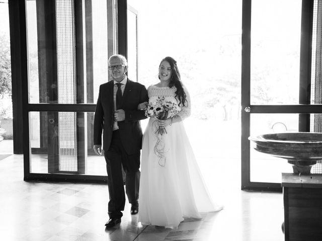 Il matrimonio di Daniele e Paola a Brescia, Brescia 14