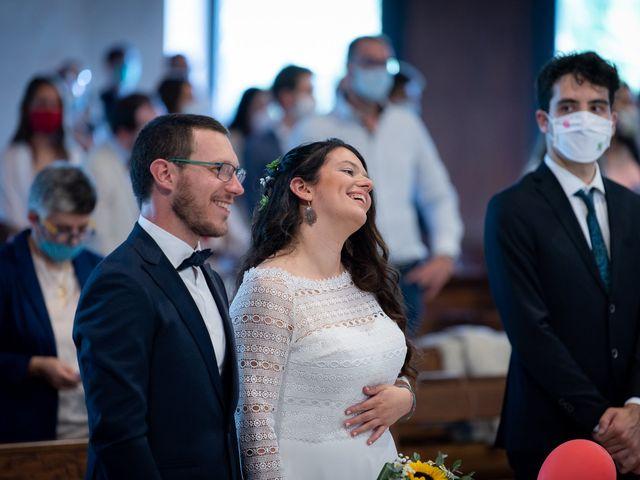 Il matrimonio di Daniele e Paola a Brescia, Brescia 18