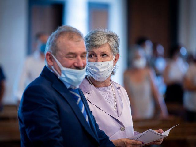 Il matrimonio di Daniele e Paola a Brescia, Brescia 19