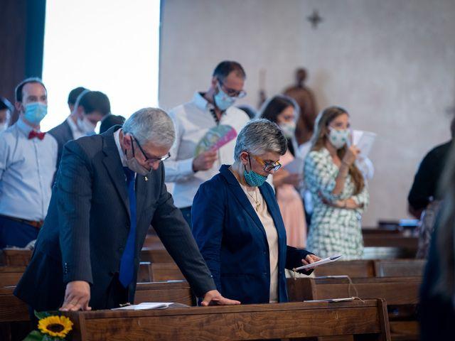 Il matrimonio di Daniele e Paola a Brescia, Brescia 21