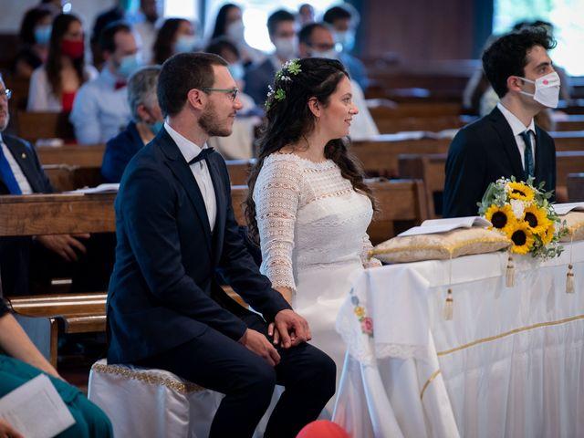 Il matrimonio di Daniele e Paola a Brescia, Brescia 25