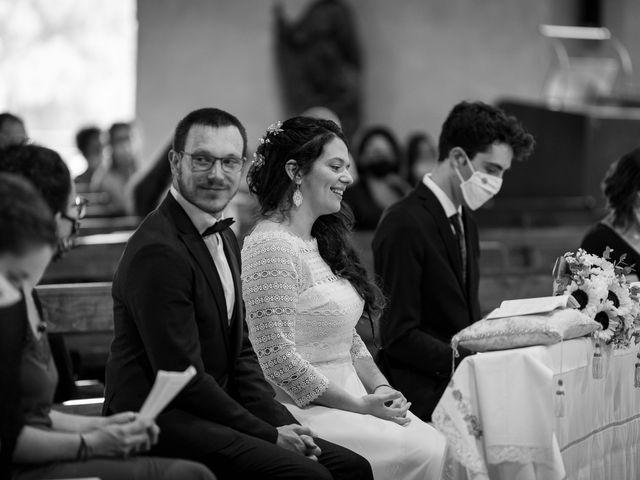 Il matrimonio di Daniele e Paola a Brescia, Brescia 27