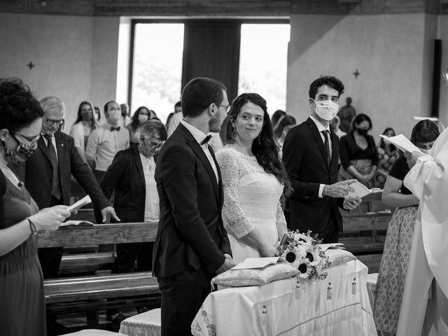 Il matrimonio di Daniele e Paola a Brescia, Brescia 28