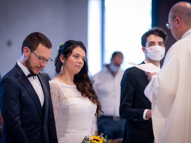 Il matrimonio di Daniele e Paola a Brescia, Brescia 29