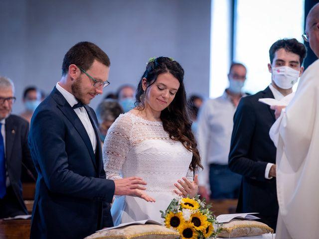 Il matrimonio di Daniele e Paola a Brescia, Brescia 30
