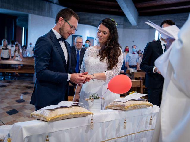 Il matrimonio di Daniele e Paola a Brescia, Brescia 32