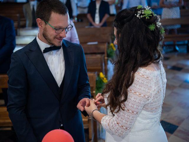 Il matrimonio di Daniele e Paola a Brescia, Brescia 33