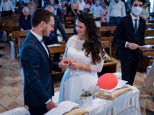 Il matrimonio di Daniele e Paola a Brescia, Brescia 34
