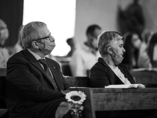Il matrimonio di Daniele e Paola a Brescia, Brescia 42
