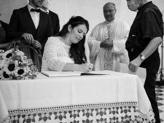 Il matrimonio di Daniele e Paola a Brescia, Brescia 43