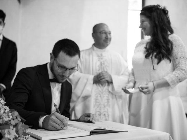 Il matrimonio di Daniele e Paola a Brescia, Brescia 44