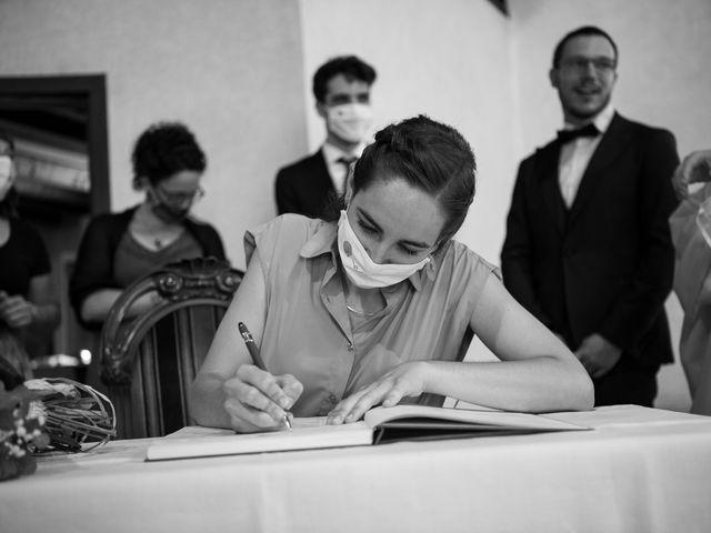 Il matrimonio di Daniele e Paola a Brescia, Brescia 45