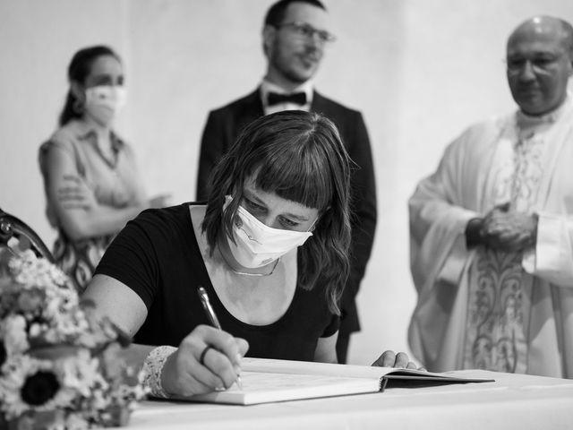 Il matrimonio di Daniele e Paola a Brescia, Brescia 48