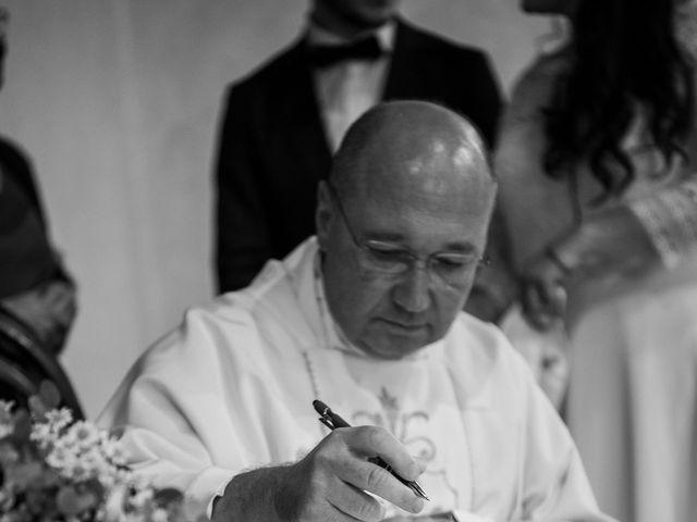 Il matrimonio di Daniele e Paola a Brescia, Brescia 49
