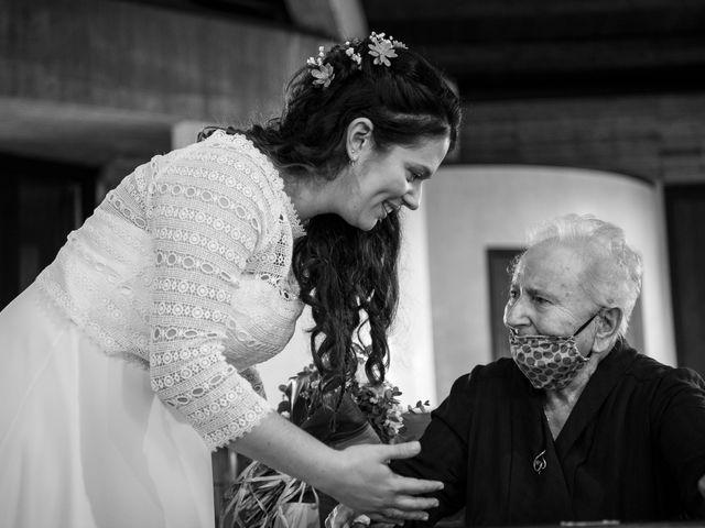 Il matrimonio di Daniele e Paola a Brescia, Brescia 50