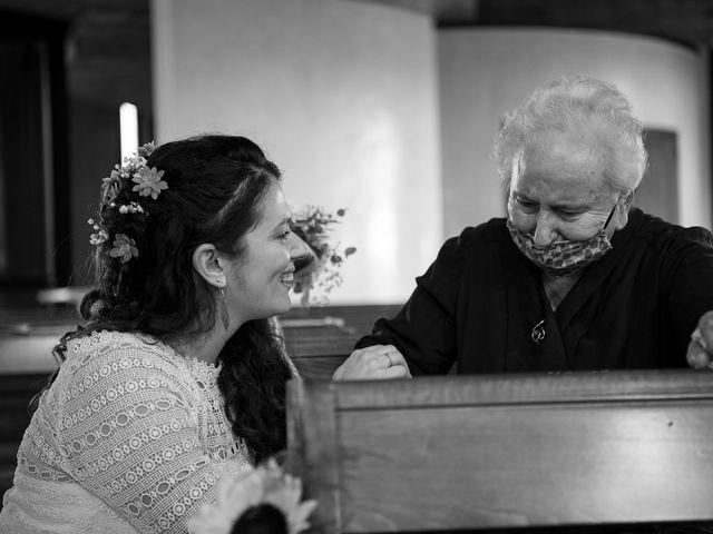Il matrimonio di Daniele e Paola a Brescia, Brescia 51