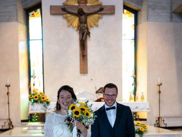 Il matrimonio di Daniele e Paola a Brescia, Brescia 54