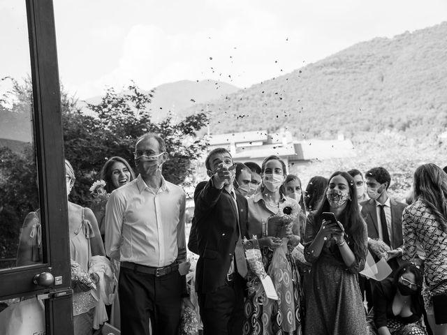 Il matrimonio di Daniele e Paola a Brescia, Brescia 55