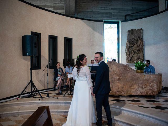 Il matrimonio di Daniele e Paola a Brescia, Brescia 56