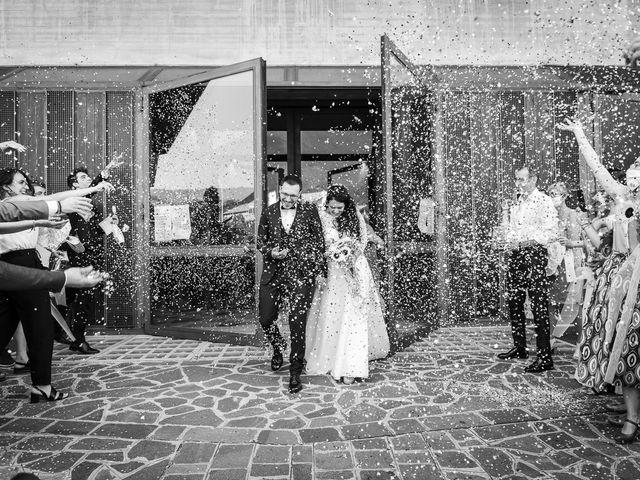 Il matrimonio di Daniele e Paola a Brescia, Brescia 58
