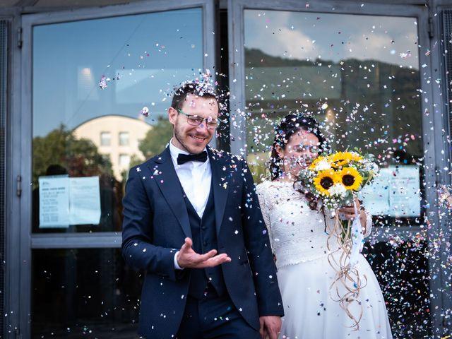 Il matrimonio di Daniele e Paola a Brescia, Brescia 60
