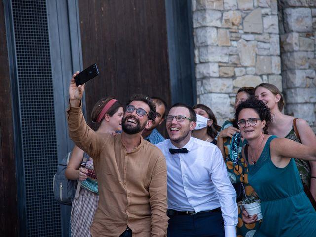 Il matrimonio di Daniele e Paola a Brescia, Brescia 69